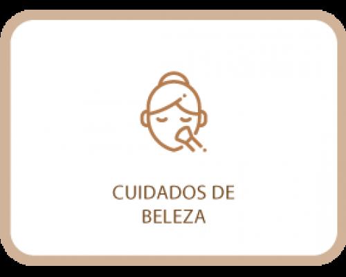 CUIDADOS DE BELEZA