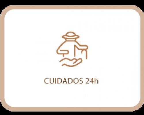 CUIDADOS 24H